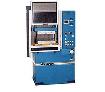 Carver - Model 30, 50, 75 or 100 Ton Capacity - Floor Standing Laboratory Presses for R & D