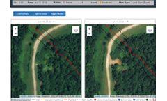 Satelytics - Land Movement Software