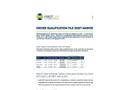 FirstLab - Driver Qualification File (DQF) Maintenanc - Brochure