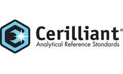 Cerilliant - Model C-205-1ML - Cloniprazepam