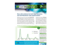MassWorks - Version 5.0 - Acquisition Software - Brochure