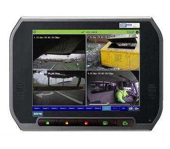 FleetLink - Mobile Digital Video Recording System (DVR)