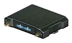 FleetLink Panasonic - Mobile Automated Vehicle Location Systems (AVL)