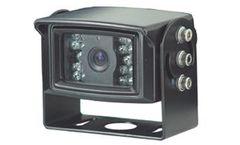 FleetLink - Multiple Camera System
