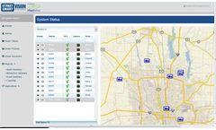 FleetLink - Safety Dashboard Software (FSD)