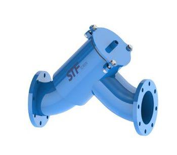 STF - Model FCY - Pattern Strainer