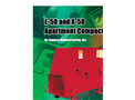 Equipco - Model E50 - Apartment Compactor Brochure