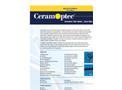 CeramOptec - Model 160 to 2500 NM - Fiber Optic Bundles Brochure