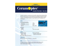 CeramOptec - - Patch Cords / Cable Assemblies Brochure