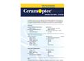 CeramOptec - - Optical Fiber Feedthroughs Brochure