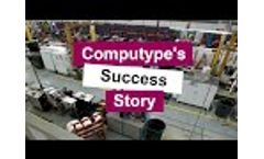 Computype - Customized Label Solutions Video