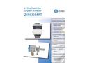 COSA - Zirconia - Oxygen Gas Analyzers Brochure