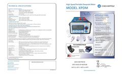 XPDM Brochure