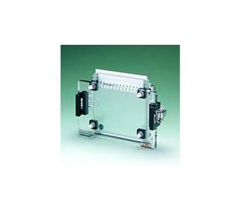 Atto - Model AE-6210 - Slab Size Gel Caster