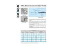 Cryofab - Model CFCL Series - Liquid Nitrogen Transfer Line/Hose Brochure