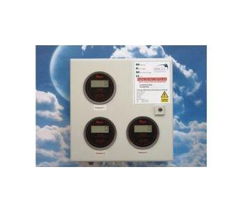 EECO2 - Mobile Energy Monitoring Unit (MEMU) - Commercial AHU