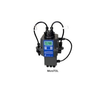 Clean drinking water monitoring solutions for wastewater treatment industry - Water and Wastewater - Water Treatment