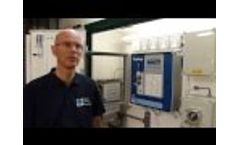 Proam Ammonia Monitor overview - Video