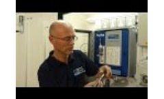 Proam Ammonia Monitor ISE Maintenance - Video