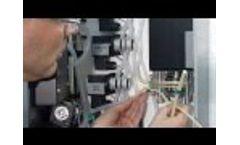Proam Ammonia Monitor Pump Tube Replacement- Video