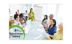 Sustainability Training