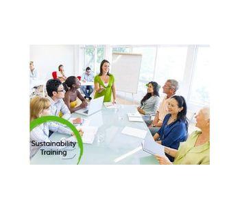 Sustainability Training