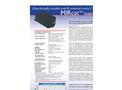 DRS Daylight - Model CW-MHF - Mid-IR Laser Laser System Brochure