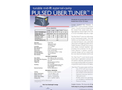 Aries - Model 100 - Mid-IR Laser Laser System Brochure
