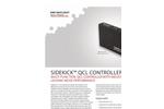 SideKick - Low-Noise Laser Controller Brochure