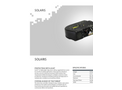 DRS-Daylight - High-Power Laser Systems Brochure