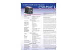 MIRcat - Model QT - Mid-IR Laser Laser System Brochure