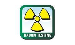 Radon Tests