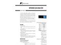 AIC - ZRE - Infrared Gas Analyzer Datasheet
