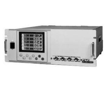 AIC - Model ZKJ - NDIR Type Infrared Gas Analyzer (5-Component Analyzer)