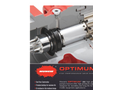 Optimum Series Flyer (MP11-02)  Brochure