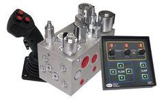 Muncie - Model MP2 - Advantage Systems