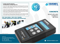 Tramex - Moisture and Humidity Meters - Brochure