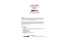 GM ARS IP-Resistivity