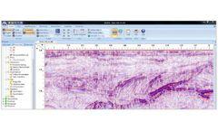 RADAN - Version 7 - GPR Data Processing Software Optimized for Windows 7