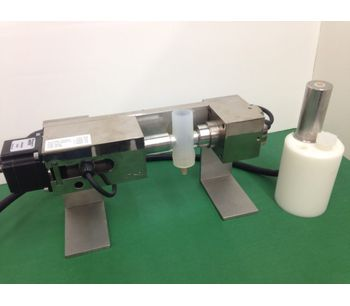 Particle Size Measurement - Monitoring and Testing - Laboratory Equipment
