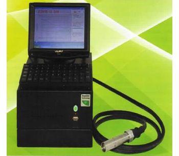 Non-Aqueous and Aqueous Conductivity - Monitoring and Testing - Laboratory Equipment