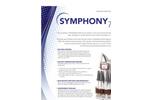 Distek symphony 7100