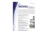Distek Model 2500 RTD