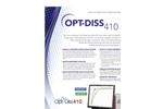 Distek Opt-Diss 410