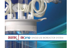 Distek BIOne Single-Use Bioreactor System