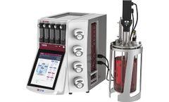 BIOne 1250 - Bioprocess Control Station