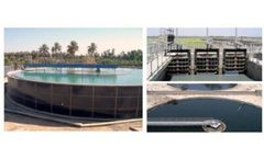 Water & Wastewater Treatment Services