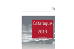 Products Catalog Brochure