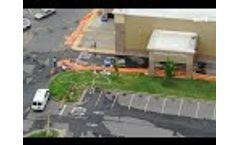 Tiger Dam Walmart Video
