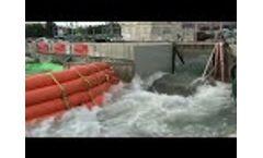 The Tiger Dam System Video
